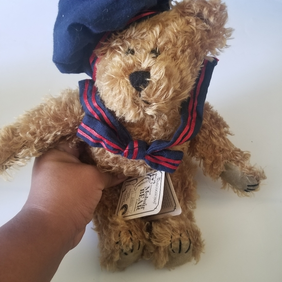 Boyds Bears Other - Boyd's bear Hampton T
